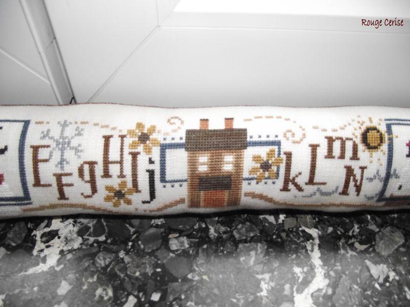 dans la famille bonhomme de neige 5 me et derni re partie l 39 atelier de rouge cerise. Black Bedroom Furniture Sets. Home Design Ideas