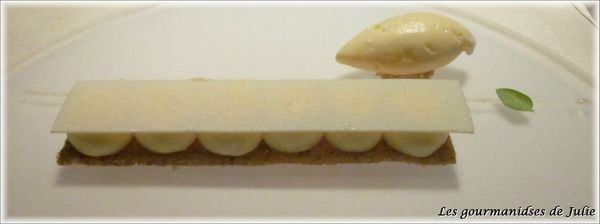cremeux citron menton