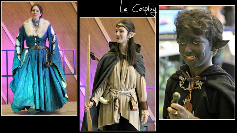 Cosplay (Large)