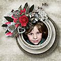 Cool Memories - Kit by Butterfly Dsigns