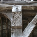 Cimetière de Brisegaret, Monvilliers (76)