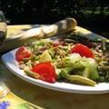 Salade inspiration niçoise express