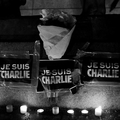 Hommage Charlie