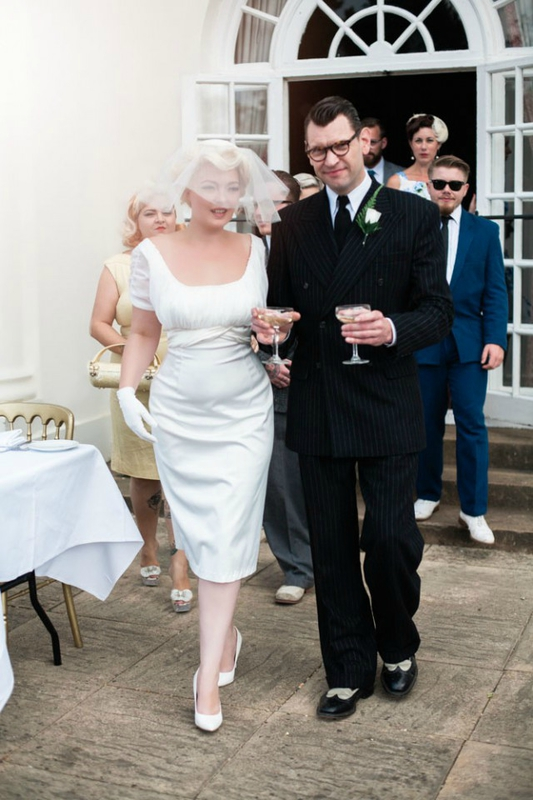 Marilyn-Monroe-Arthur-Millers-Wedding-3