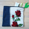 Trousse bouquet de roses