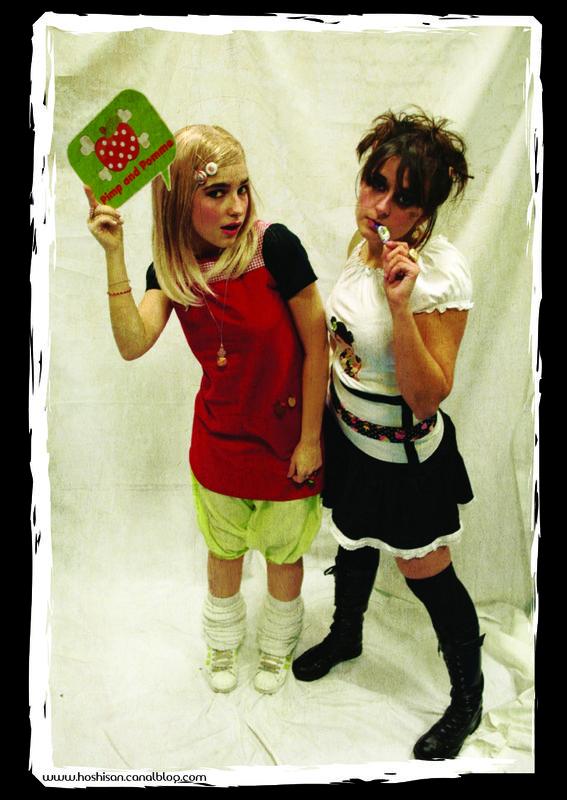 Estelle&Veronique! copie