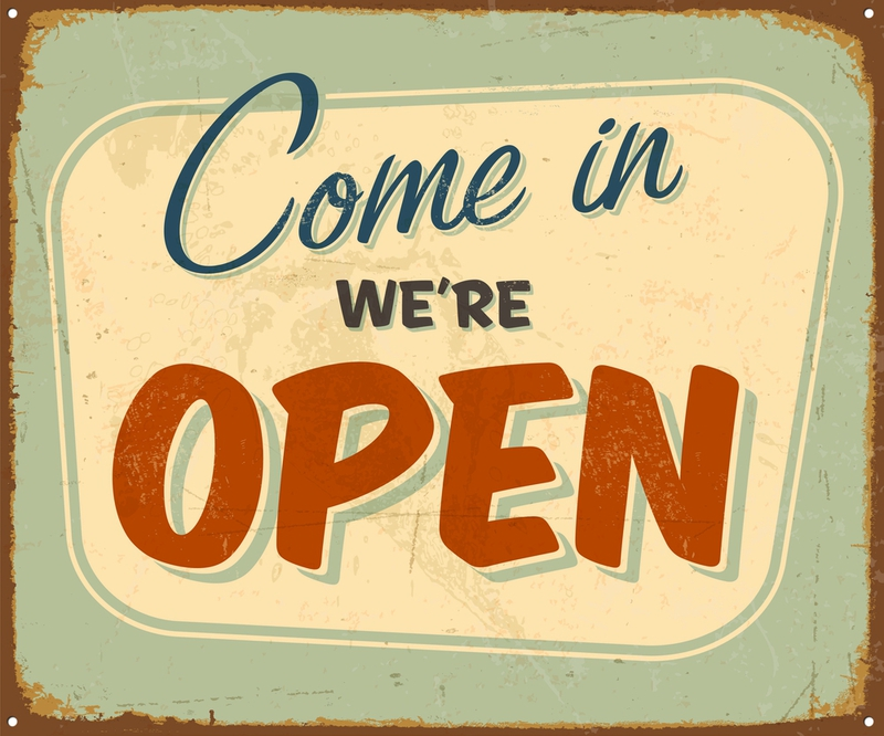 shutterstock_99030170-Come-in-Were-Open1
