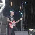 5 Didier Super au Rock dans tous ses états le 6 juillet 2007