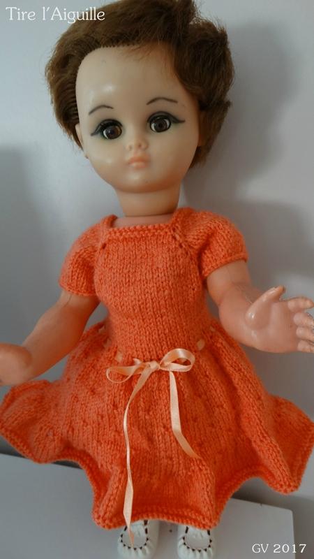 2017-06 - Robe poupée crochet - GV