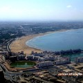 agadir vu de la vieille ville