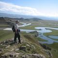 Bayanbulak - Lac des cygnes (région mongole)