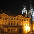 Z. Prague, en attendant les USA