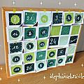 calendRier 2 - - NOVEMBRE 2011