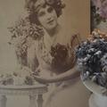 Photo 5 femme de la belle époque5