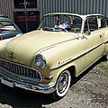 Opel olympia rekord cabriolet-1956