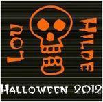 logo challenge halloween 2012