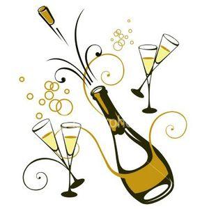 Quelles quantit s pr voir pour le buffet et les boissons organisez votre mariage ou votre pacs - Combien de bouteille de champagne par personne ...