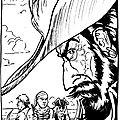 Inktober 07 - pirates