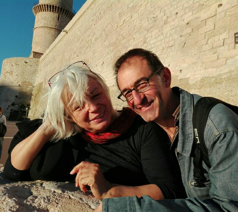Isabelle et Georges, 18 novembre