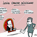 Jrme Cahuzac dmissionne