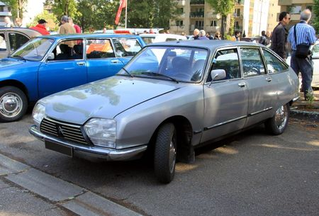 Citroen GS pallas (Retrorencard mai 2011) 01