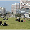 Parc de Billancourt R