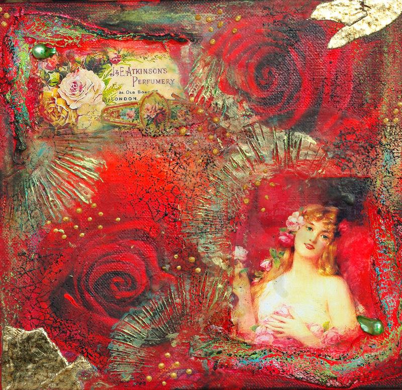 Rose Savon