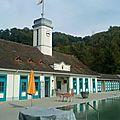 Piscine de Burgdorf - Fin de saison - 17 septembre 2011