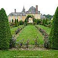 Château du coudray à saint-denis-du-maine (3/4)