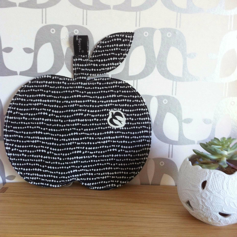veilleuse pomme