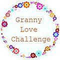 Granny love challenge # 8