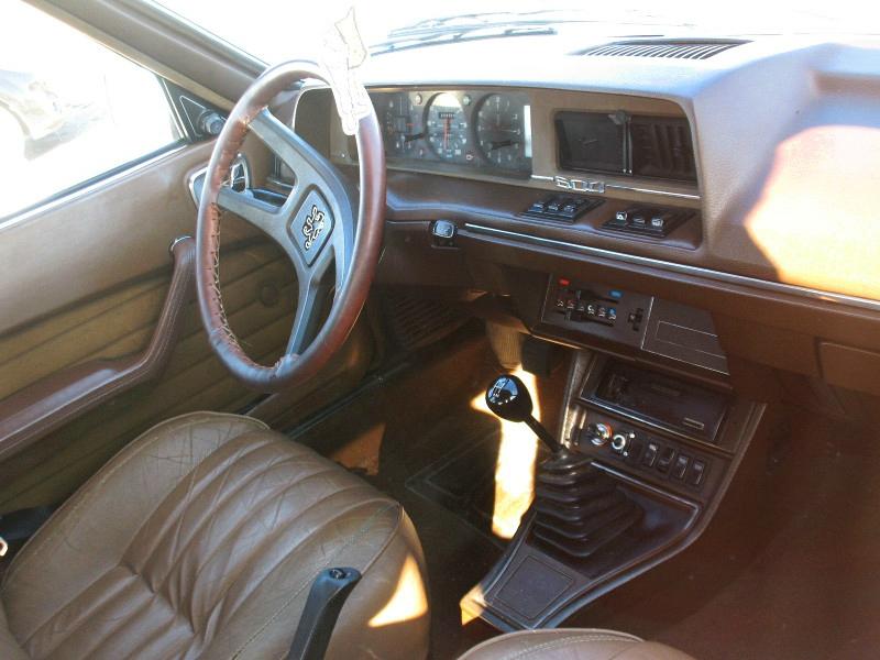 Peugeot604SDRTurboint