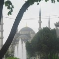 Istanbul Avril 2006
