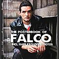 Posterbook of falco