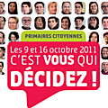Primaires citoyennes : to vote or not to vote ?