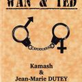 11* WAN & TED - 01.10.2010 - Kamash, J-M Dutey 