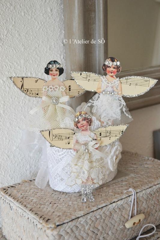 poupées - 1