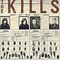 The kills -