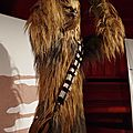 Chewbacca EMP Seattle Star Wars