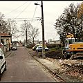 Rouen - Rue Hélène Boucher