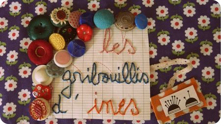 LeS GRiBouiLLiS D'iNS