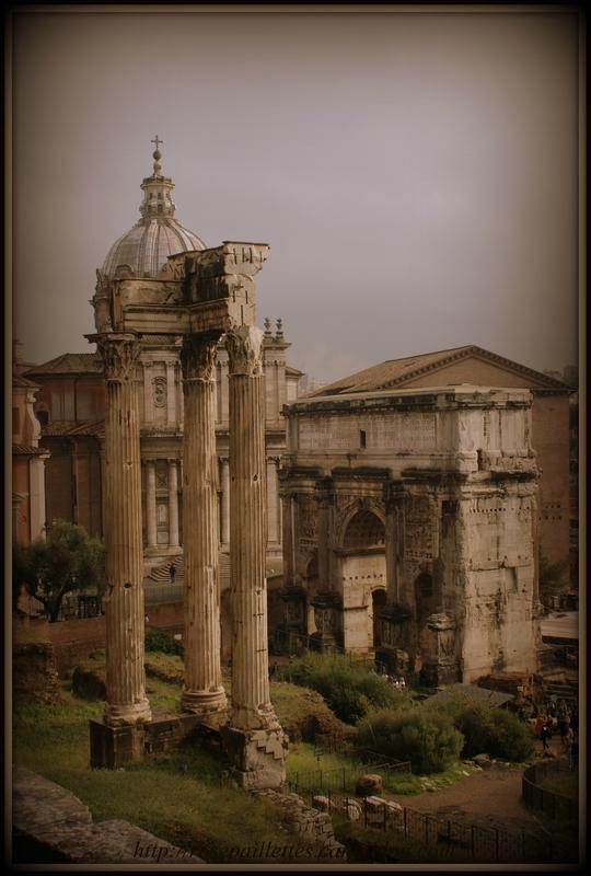 ROME BLOG 7