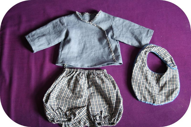 Tuto couture bebe fille - Tuto chausson bebe couture ...