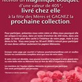 Concours mmento !
