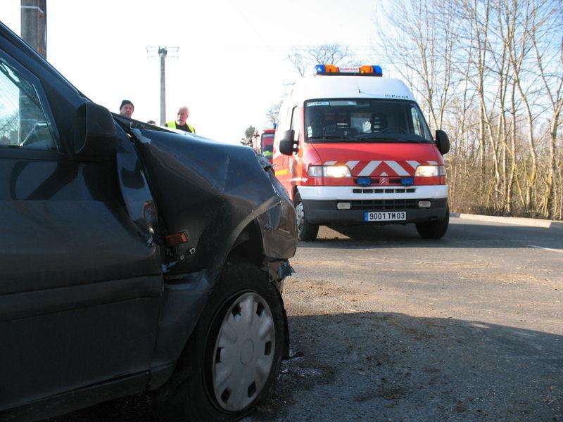 Accident du 26.12.2008