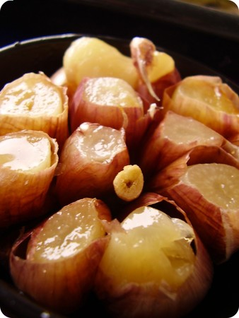 RoastedGarlic