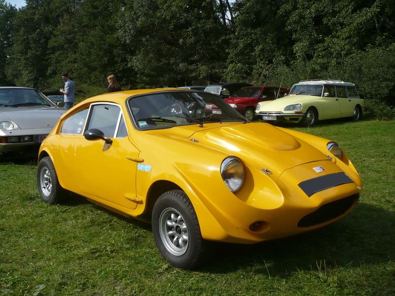 MINI JEM GT Mk3 1979 lipsheim (1)