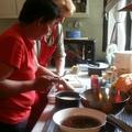 Atelier cuisine indienne du 28/05/15