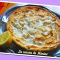 Tarte au citron meringue (recette facile et rapide)