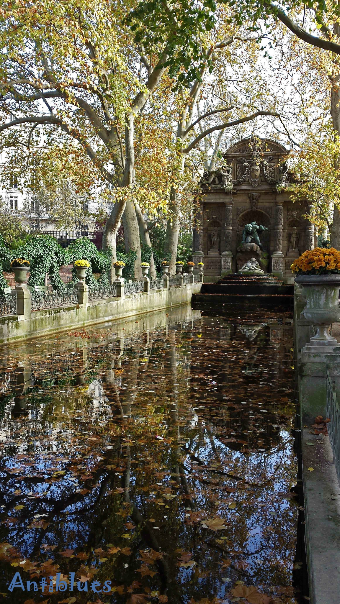 Fontaine - Copie